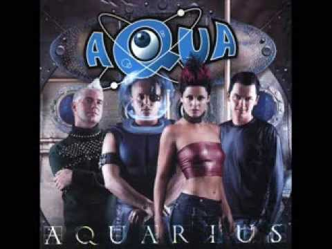 AQUA ~Aquarius [FULL ALBUM]