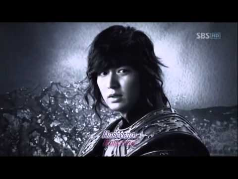 [MV] Carry On  Ali (Faith OST) RUS SUB.avi