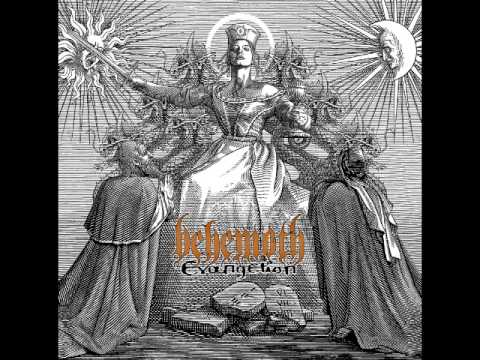 behemoth - He Who Breeds Pestilence