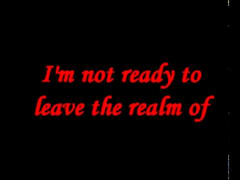 Disturbed - Bound Lyrics