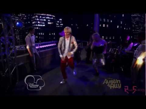 Austin Moon (Ross Lynch) - Can You Feel It [HD]