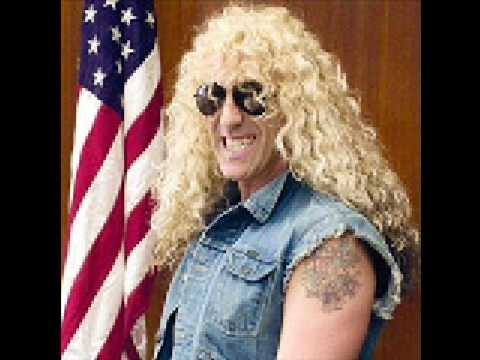 Dee Snider - Call My Name
