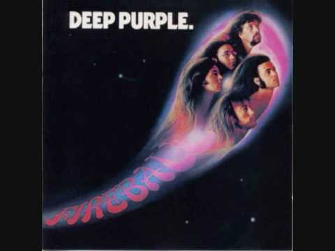 Deep Purple Strange Kind Of Woman