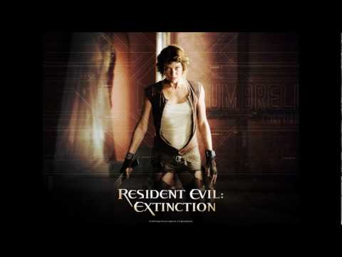 It Dies Today - Sixth of June - Soundtrack Resident Evil Extinction.wmv