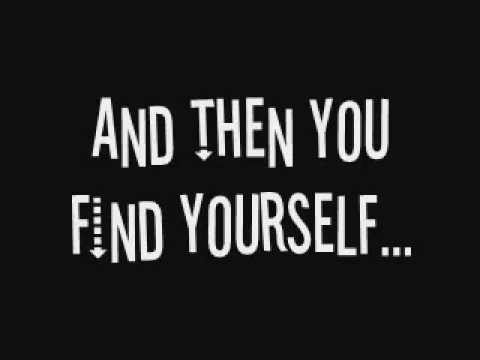 Find Yourself - Brad Paisley lyrics
