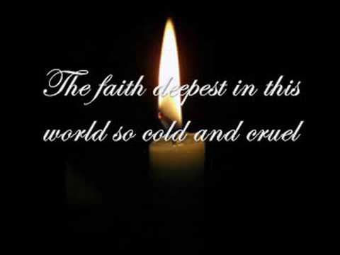 HIM - Close to the Flame (lyrics)