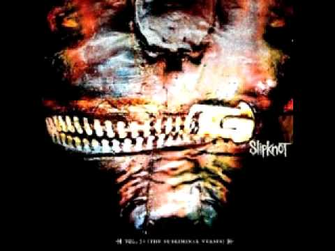slipknot pulse of the maggots