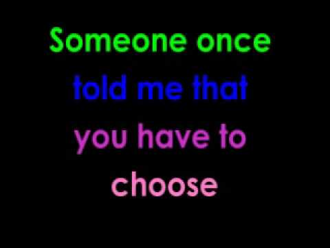 Leona Lewis - Happy (lyrics)