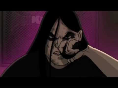 Dethklok - Dethharmonic [FULL VIDEO CLIP]