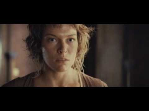 Resident Evil Extinction I'm So Sick (T-Virus Remix)