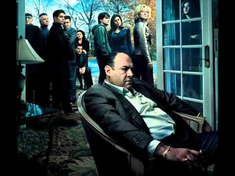 Alabama 3 - Woke Up This Morning [ The Sopranos OST ]