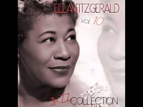 Ella Fitzgerald - How High The Moon (High Quality - Remastered)