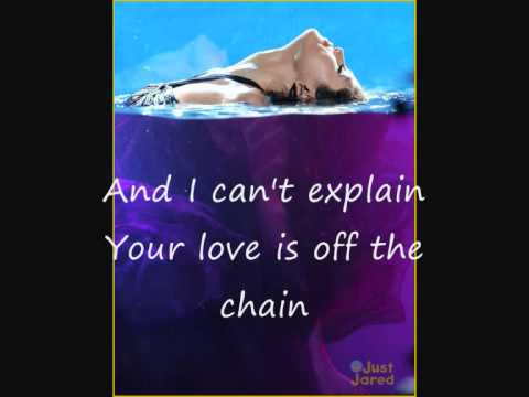 Selena Gomez & The Scene - Off the Chain - Lyrics