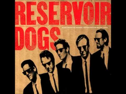 Reservoir Dogs OST-Blue Swede-Hooked On A Feeling