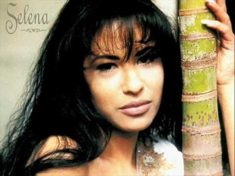 Selena - I could fall in love
