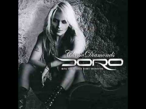 Doro Pesch  Breaking the Law (con U.D.O)