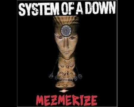 System Of A Down - Cigaro #04