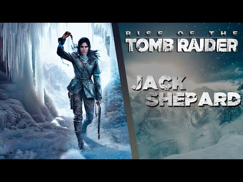 Rise of the Tomb Raider - Прохождение #4