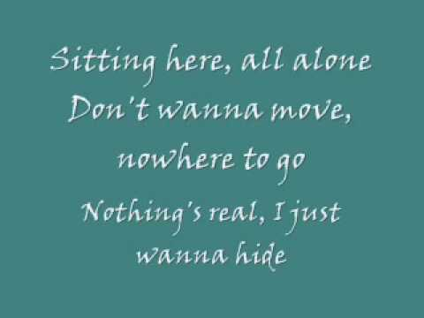 Kate Alexa-Another now lyrics