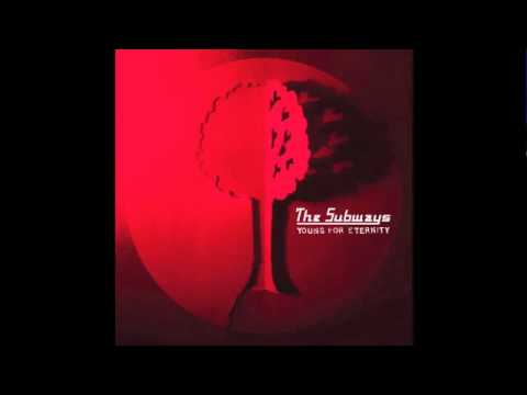 The Subways - Mary