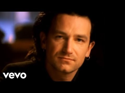 U2 - One - Anton Corbjin Version