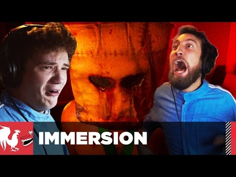 Five Nights at Freddy's In Real Life - Immersion