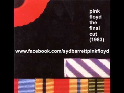 Pink Floyd - 05 - The Gunner's Dream - The Final Cut (1983)
