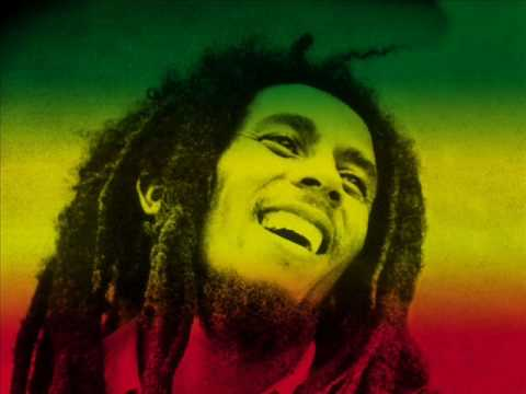 Bob Marley- Positive Vibration