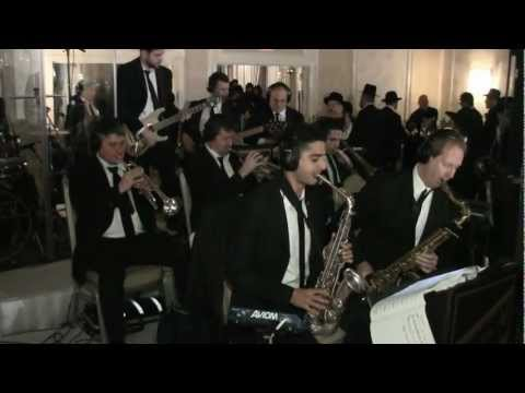 """Pick Up The Pieces"" - Big Band Style - EvanAl Orchestra"