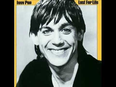Iggy Pop - The Passenger