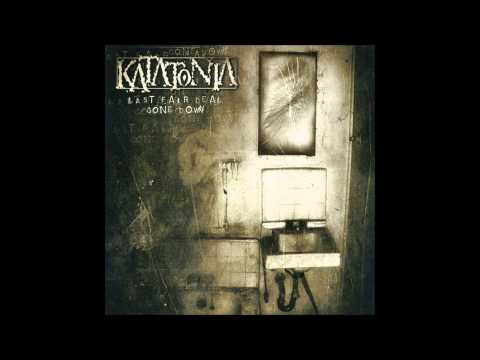 Katatonia - Sweet nurse