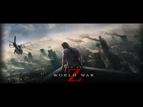 Muse - Follow Me (Official World War Z Soundtrack) (HD)