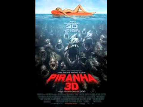 Piranha 3D Soundtracks. Hadouken- M.A.D.