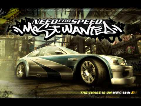 Hush - Fired Up - Need for Speed Most Wanted Soundtrack - 1080p