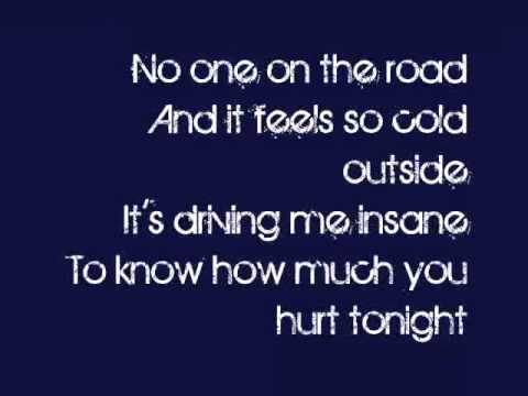 Enrique Iglesias - California Callin' (Lyrics)