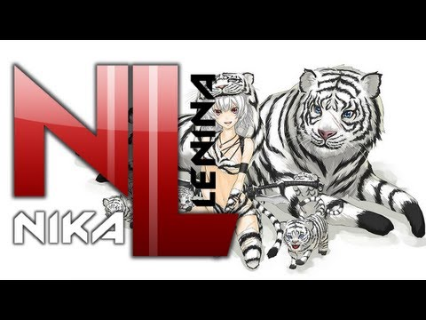 Survivor - Eye of the Tiger (Nika Lenina Russian RnB Version)