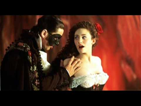 Phantom of the Opera- Dreamer