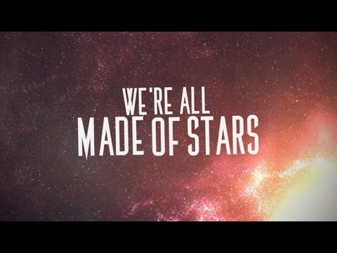 Pentatonix 'Stars' Lyric Video