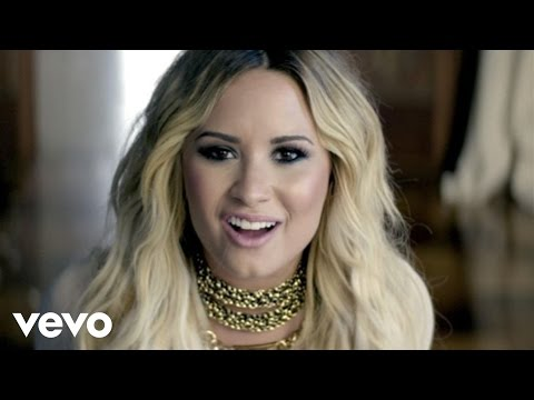 "Demi Lovato - Let It Go (from ""Frozen"") [Official]"