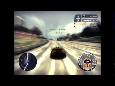 Need 4 Speed Most Wanted -Paul Oakenfold (mashup)-HD-