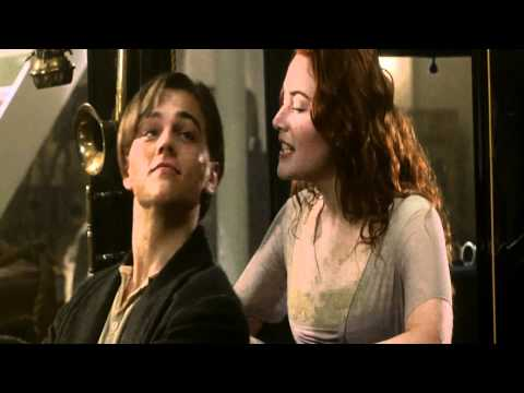 Titanic song on Russian Language Титаник HD