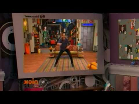 iCarly - iGet Pranky Spencer's pranks