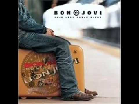 Bon Jovi   Its My Life (acoustic version).wmv