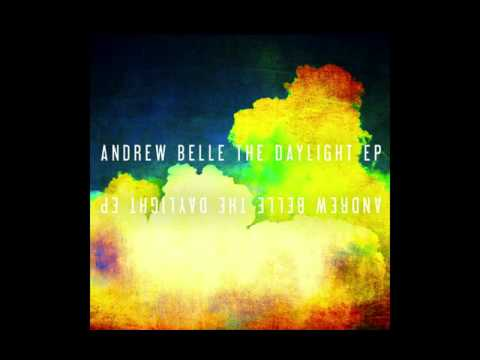Andrew Belle - Sky's Still Blue - Official Song