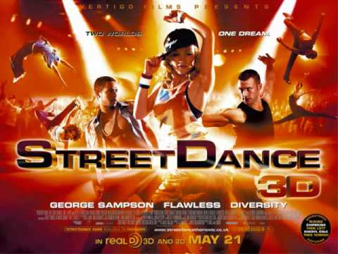 4. Pass Out - Tennie Tempah (Street Dance 3D)