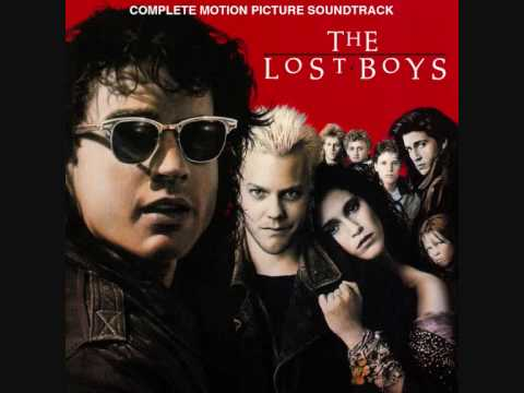 The Lost Boys - Soundtrack - Cry Little Sister (Theme From The Lost Boys) - By Gerard McMann