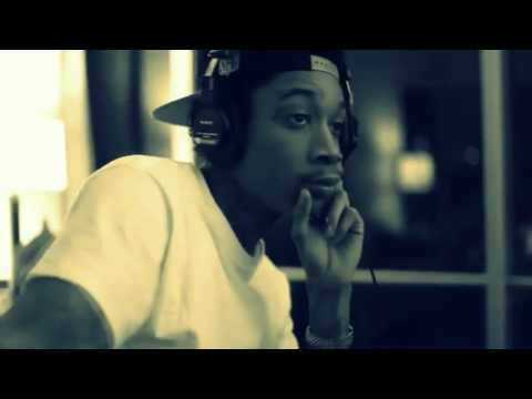 Wiz Khalifa - The Thrill (Prod. Empire of the Sun)