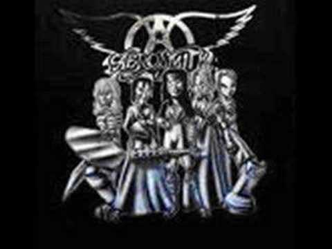 Aerosmith-Come Together