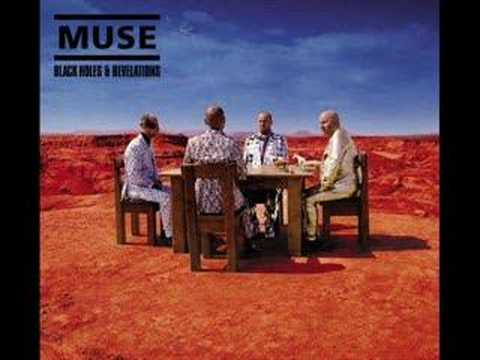Muse - Showbiz