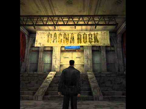 Max Payne - Ragna Rock Music Good Quality